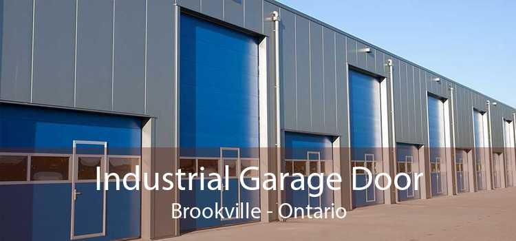 Industrial Garage Door Brookville - Ontario