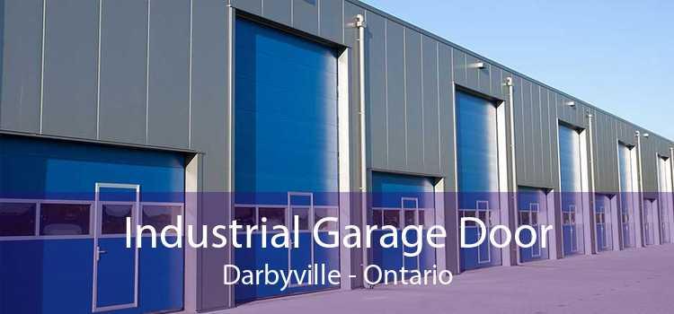 Industrial Garage Door Darbyville - Ontario