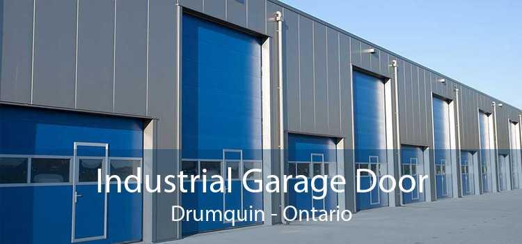Industrial Garage Door Drumquin - Ontario