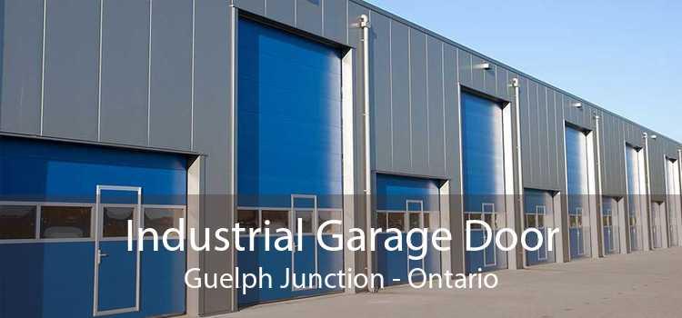 Industrial Garage Door Guelph Junction - Ontario