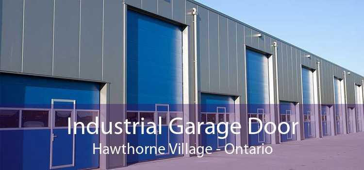 Industrial Garage Door Hawthorne Village - Ontario
