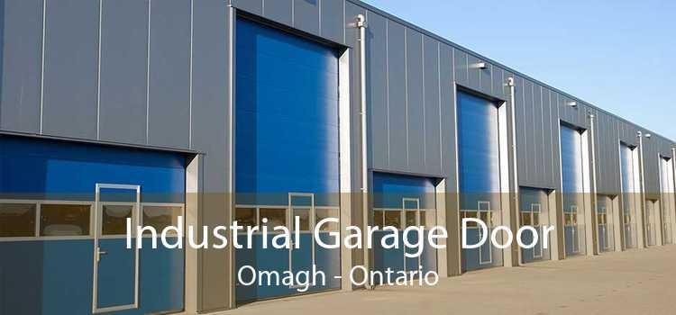 Industrial Garage Door Omagh - Ontario