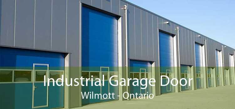 Industrial Garage Door Wilmott - Ontario