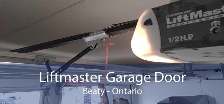 Liftmaster Garage Door Beaty - Ontario