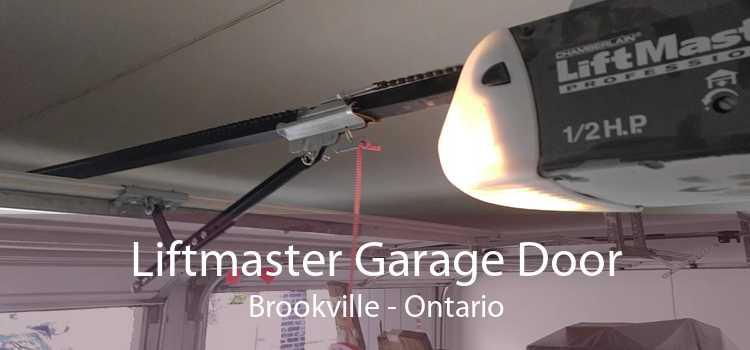 Liftmaster Garage Door Brookville - Ontario
