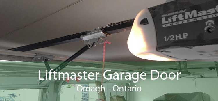 Liftmaster Garage Door Omagh - Ontario