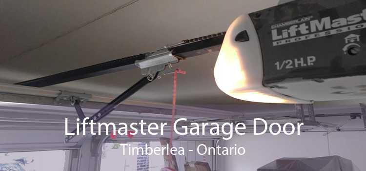 Liftmaster Garage Door Timberlea - Ontario