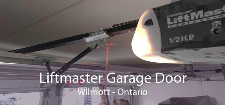 Liftmaster Garage Door Wilmott - Ontario