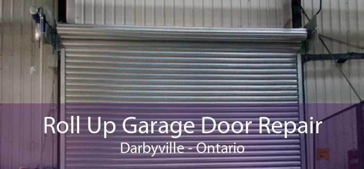 Roll Up Garage Door Repair Darbyville - Ontario