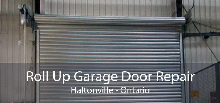 Roll Up Garage Door Repair Haltonville - Ontario