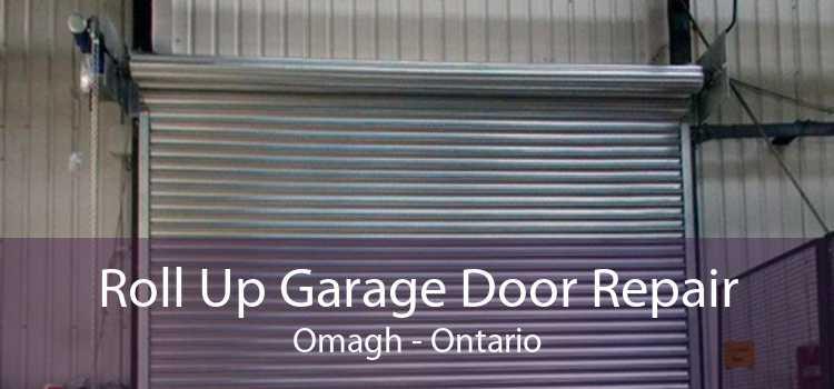 Roll Up Garage Door Repair Omagh - Ontario