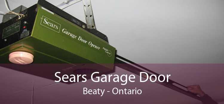 Sears Garage Door Beaty - Ontario