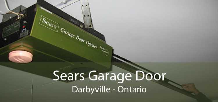 Sears Garage Door Darbyville - Ontario