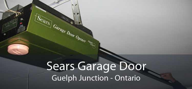 Sears Garage Door Guelph Junction - Ontario