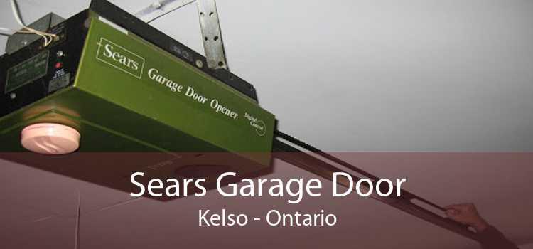 Sears Garage Door Kelso - Ontario