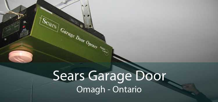 Sears Garage Door Omagh - Ontario