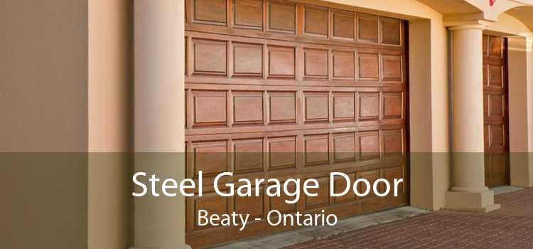 Steel Garage Door Beaty - Ontario
