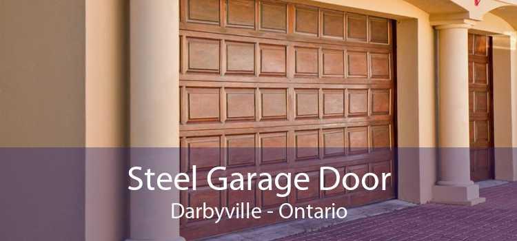 Steel Garage Door Darbyville - Ontario