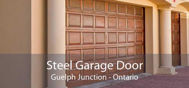 Steel Garage Door Guelph Junction - Ontario