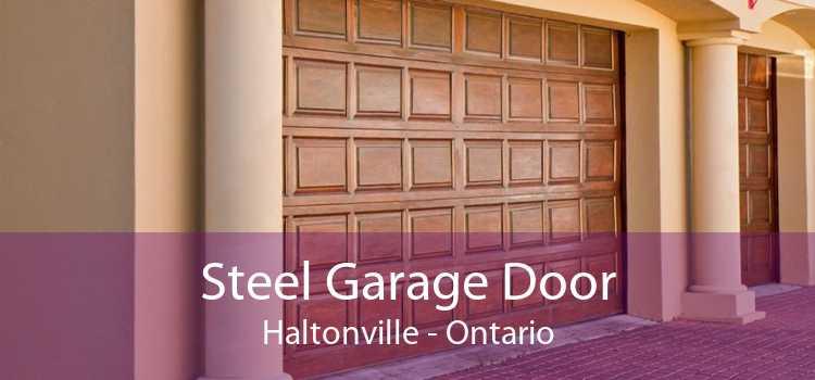 Steel Garage Door Haltonville - Ontario