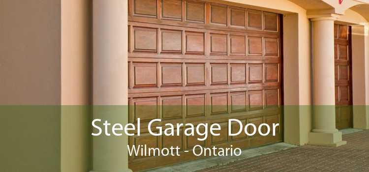 Steel Garage Door Wilmott - Ontario